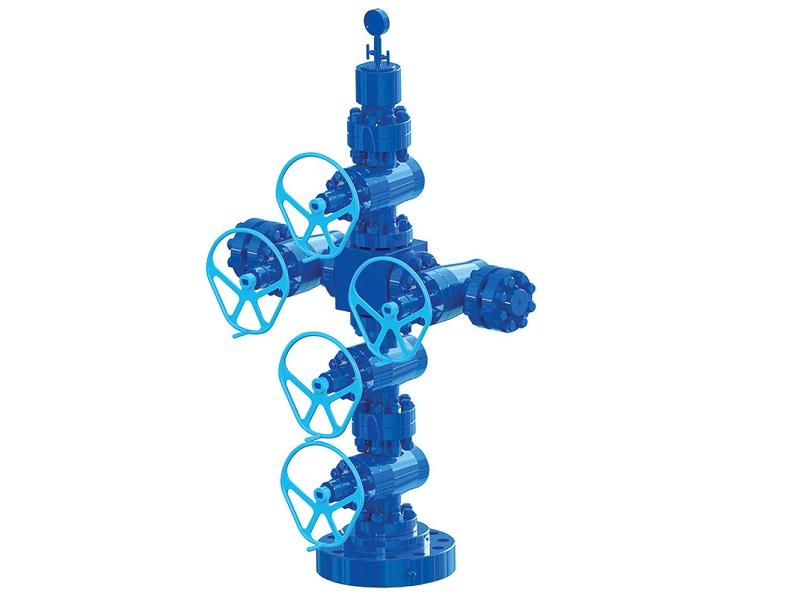 Exceptional Oilfield Christmas Tree Part - 11: Christmas Tree Blocks
