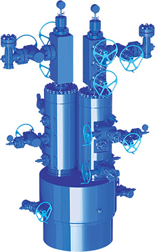 Wefic Oilfield Engineering Services Singapore