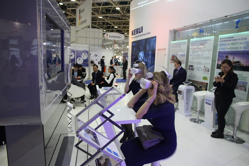 Exhibtion Russia 2017 2