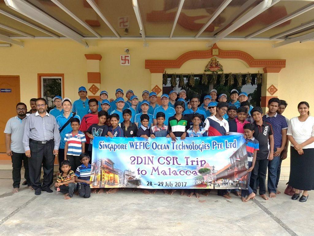 CSR Tour 1