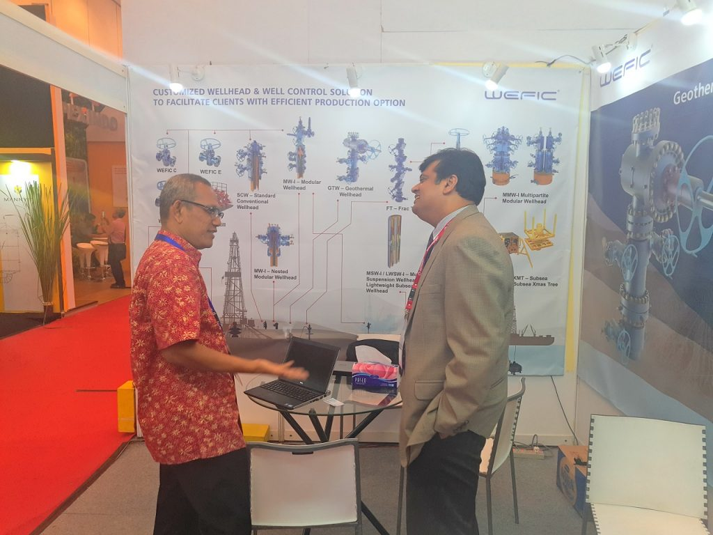 Indo Geothermal Exhibtion 4