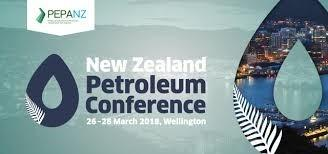 WEFIC NZ Petroleum Conference